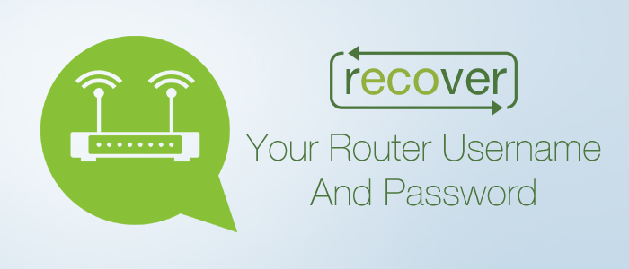 how-to-Recover-router-username-and-password