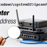 find-router-ip-address