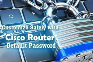 Cisco Router Default Password