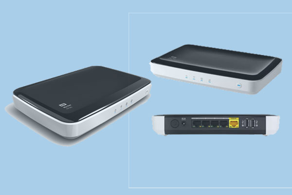 Some types of Western Digital Router models that may blow your mind