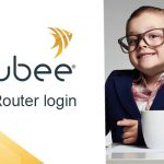 ubee router login