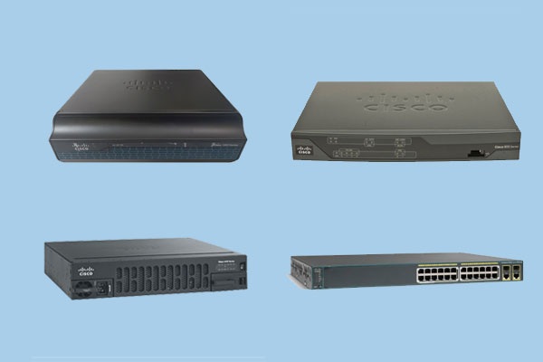 Cisco router has captured the hearts of millions of users