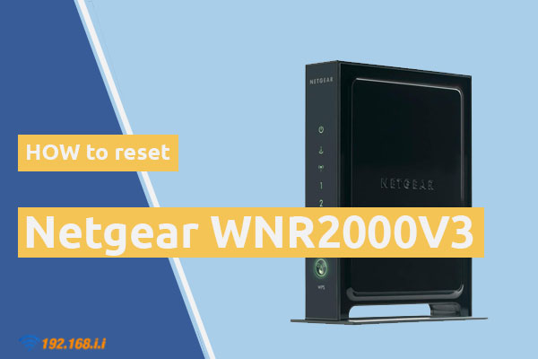 Netgear WNR2000V3-a wonderful router that should be in your must-have list