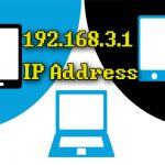 192.168.3.1 IP-Address