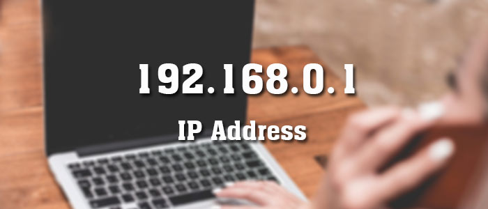 Get Access to 192.168.0.1