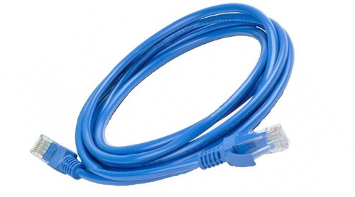 A LAN cable