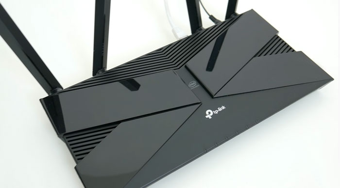 Access Router