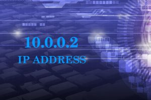 10.0.0.2 ip address