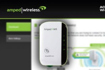 Amped Wifi