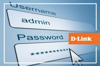 Dlink Router Login Password