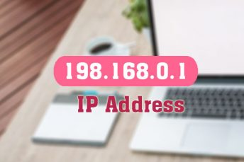 About the IP Address