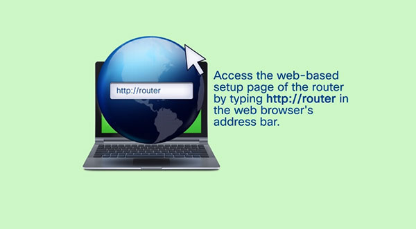 acces weh browser