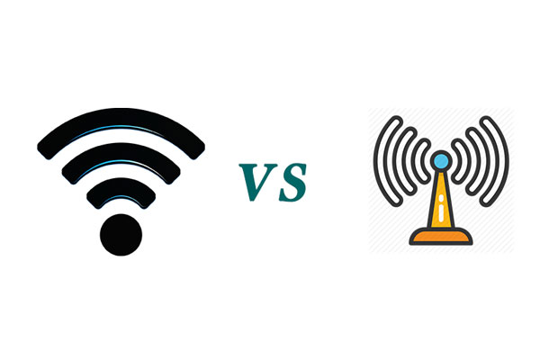Wifi and Hotspot