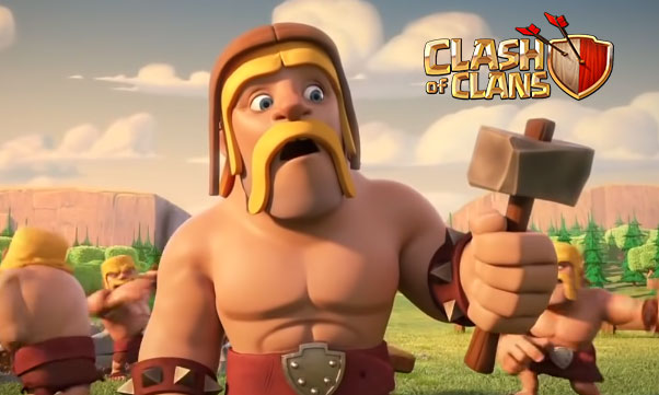 how to change Change Clash Of Clans Server IP