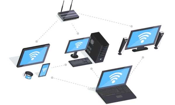 Other remote computer access tools