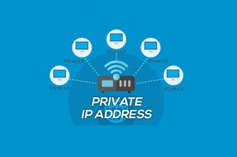 Private Address Ranges