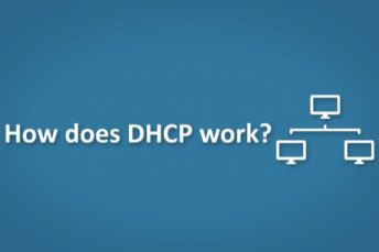 IP Address DHCP Command