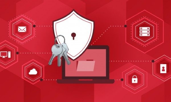 How Can I Set Up A Strong Network Security Key