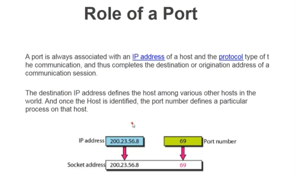 What Do You Need To Know About A Port Number