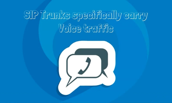 What Is SIP Trunking Used For