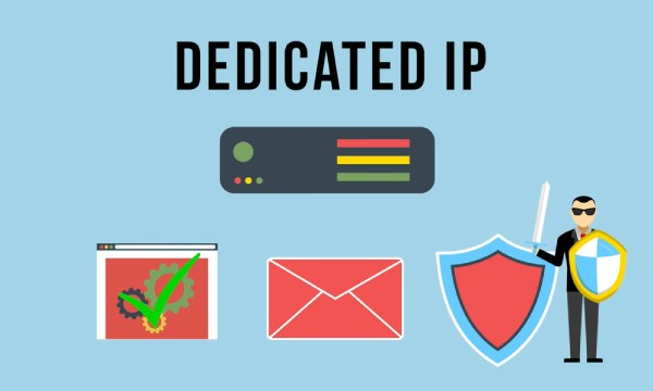 When Do You Need A Dedicated IP Address
