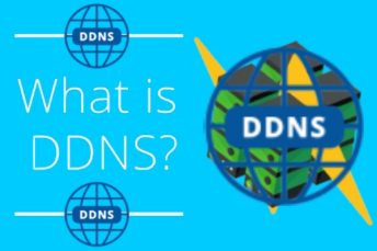 What is DDNS