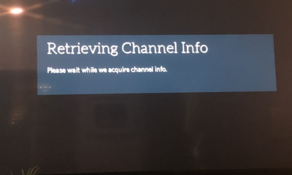 Why Is Your Spectrum Stuck On Retrieving Channel Info