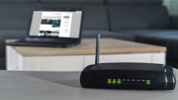 Not A Task Handled By A Router